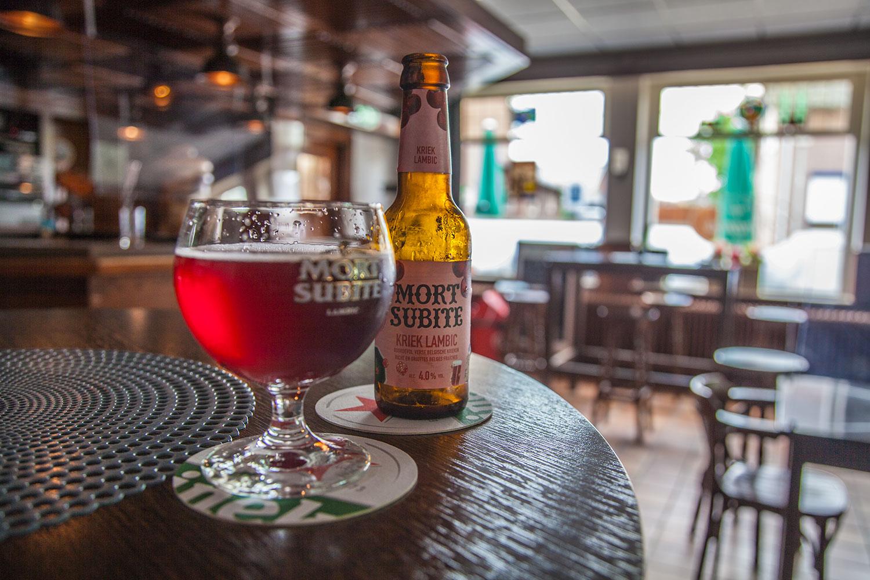 Boekoel-bier